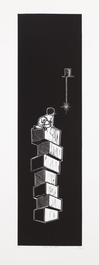 Shabangu-Doubt-your-doubt-2014-Linocut-LR-337x900