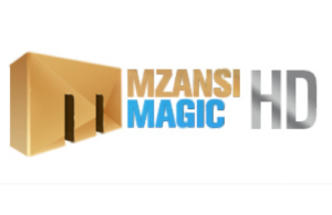 Mzanzi Magic HD