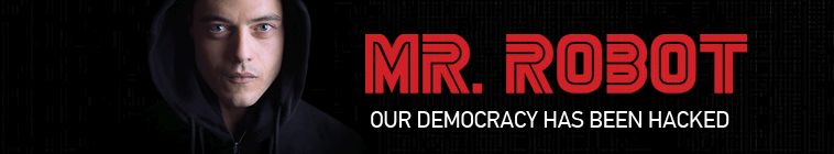 Rami Malek is Elliot Anderson in Mr. Robot Image source: http://www.addic7ed.com/images/showimages/mr-robot-banner.jpg