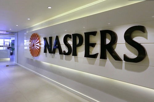 ShowMax Deluxe  is Naspers' leap frog