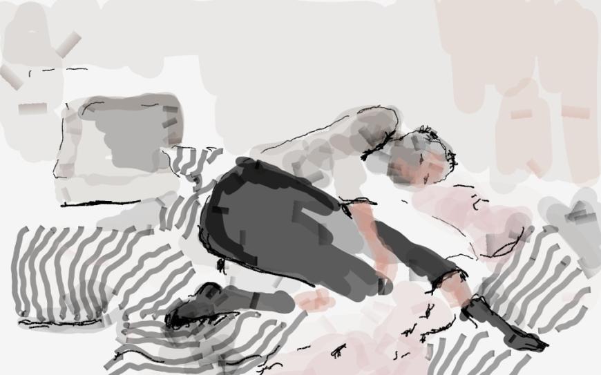 khoza-banele-sleeping-with-a-stranger-ii-2016-digital-print-r-1-850-00
