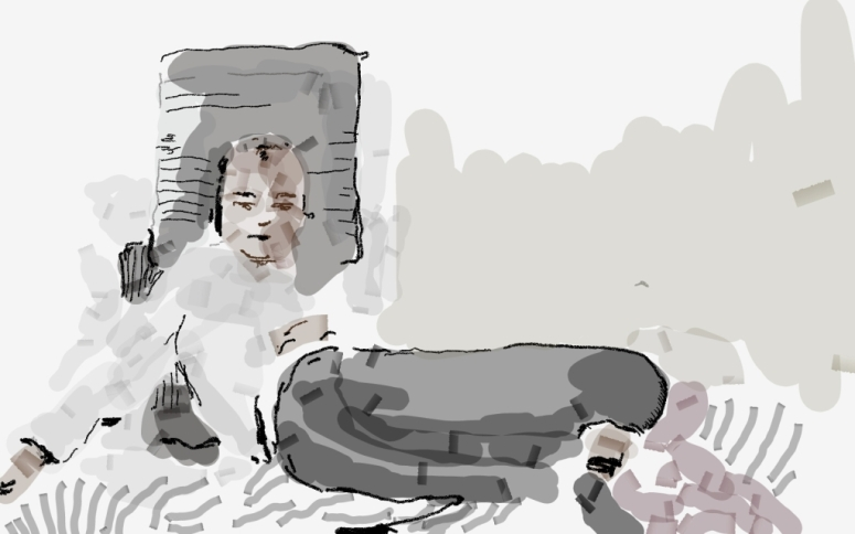 khoza-banele-sleeping-with-a-stranger-iii-2016-digital-print-r-1-850-00