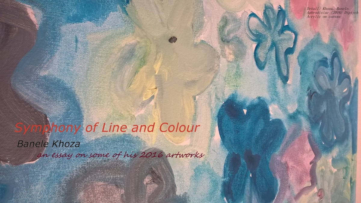 The Symphony of Line andColour