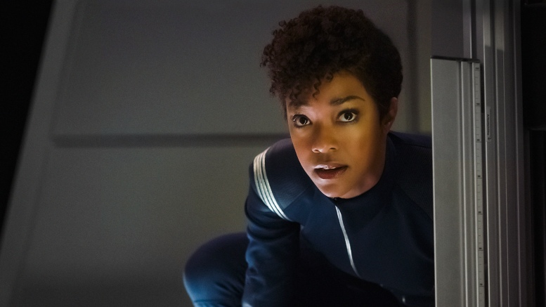 The (Re)discovery of SonequaMartin-Green